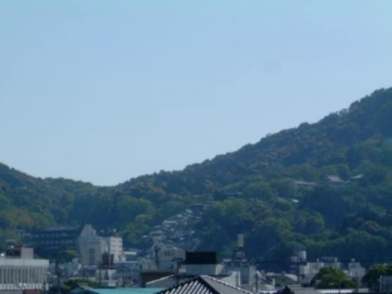 金刀比羅宮(1)/全景