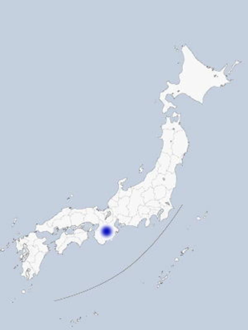 談山神社の地図