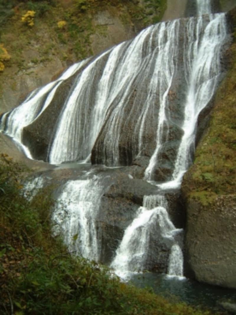 袋田の滝(3)