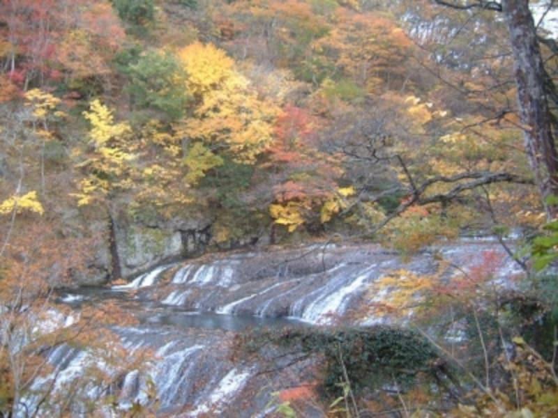 袋田の滝(5)