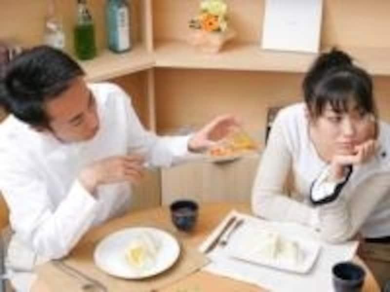 「家にずっといて、暇があるんだったら働いてよ」「主婦の仕事だっていろいろ忙しいのよ」
