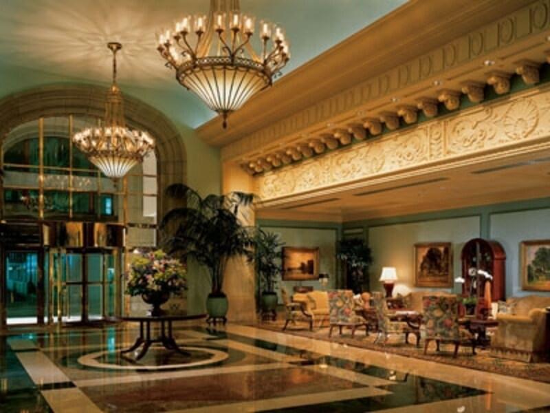 ホテル次第で、旅の印象は大きく変わります。