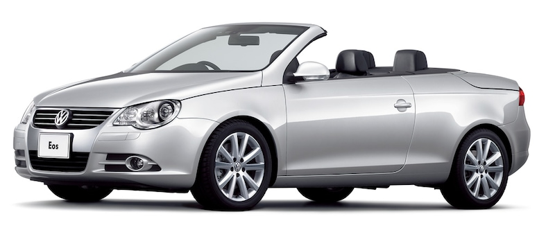 VW・イオス