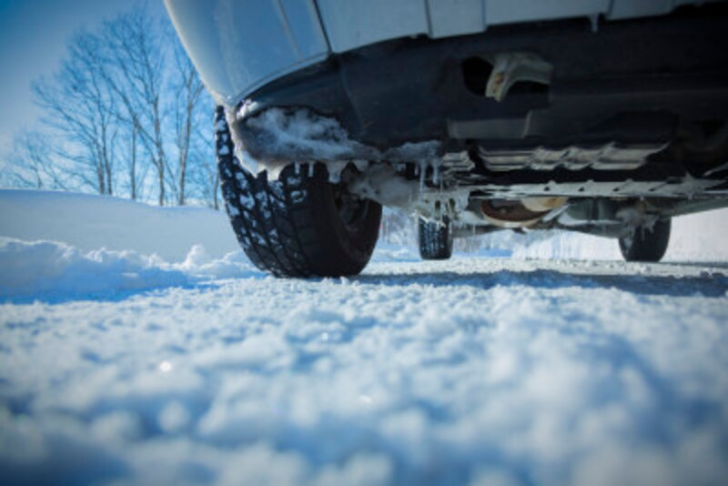 スタッドレスタイヤはサイズの選び方も慎重に!