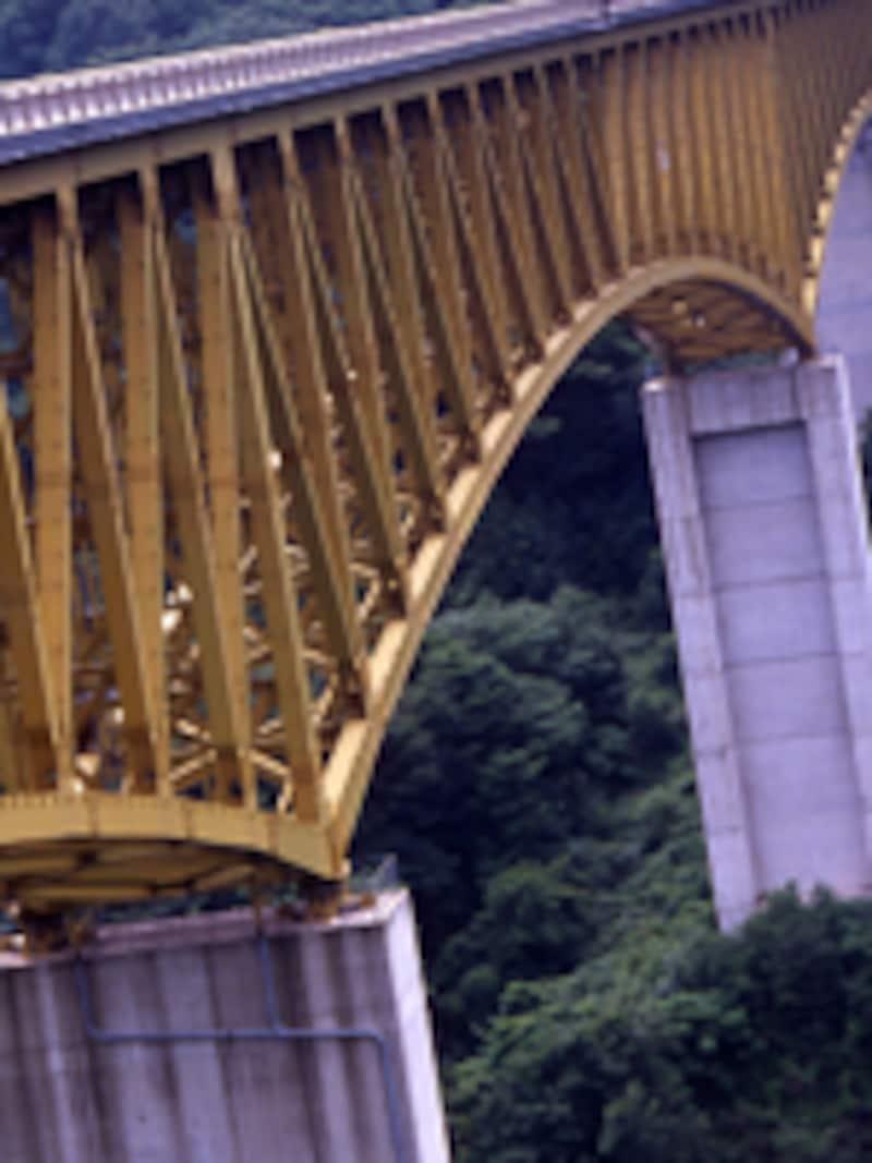 八ヶ岳大橋