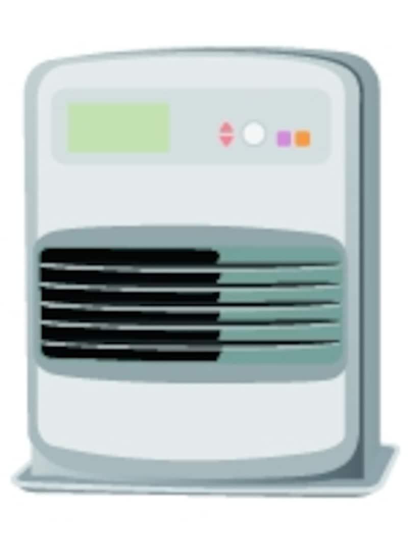 電気暖房器具の中で最も種類が多い「ヒーター」。あなたに合ったものは…?