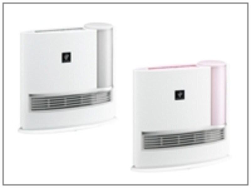 暖房・加湿・空中除菌の1台3役で快適&便利
