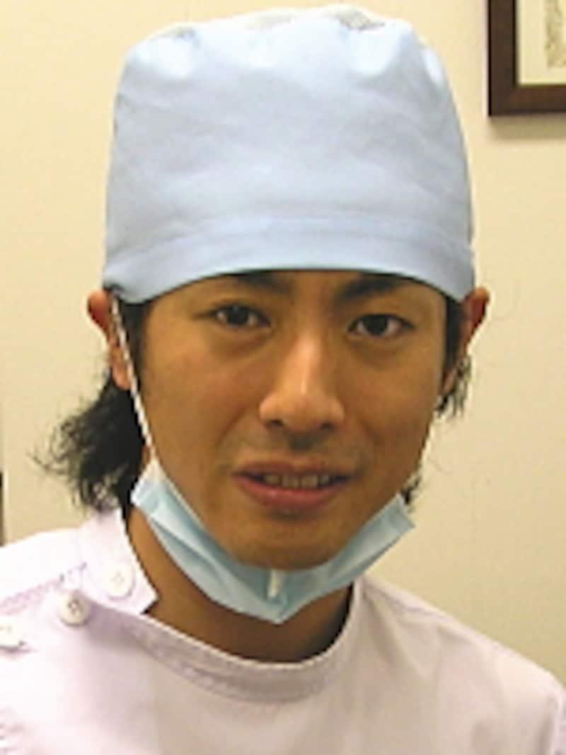 中村大輔医師