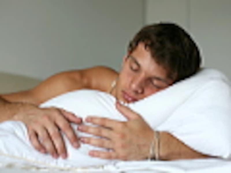 undefined「時間がない」と寝起きの汗をそのままにするのは、やってはいけないNG行動