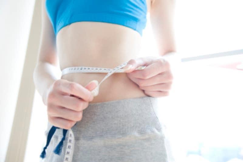 ダイエットはカロリー計算から!計算方法と具体的な減量法