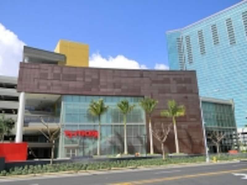 全米に1000店舗を展開するT.J.マックスがハワイ上陸