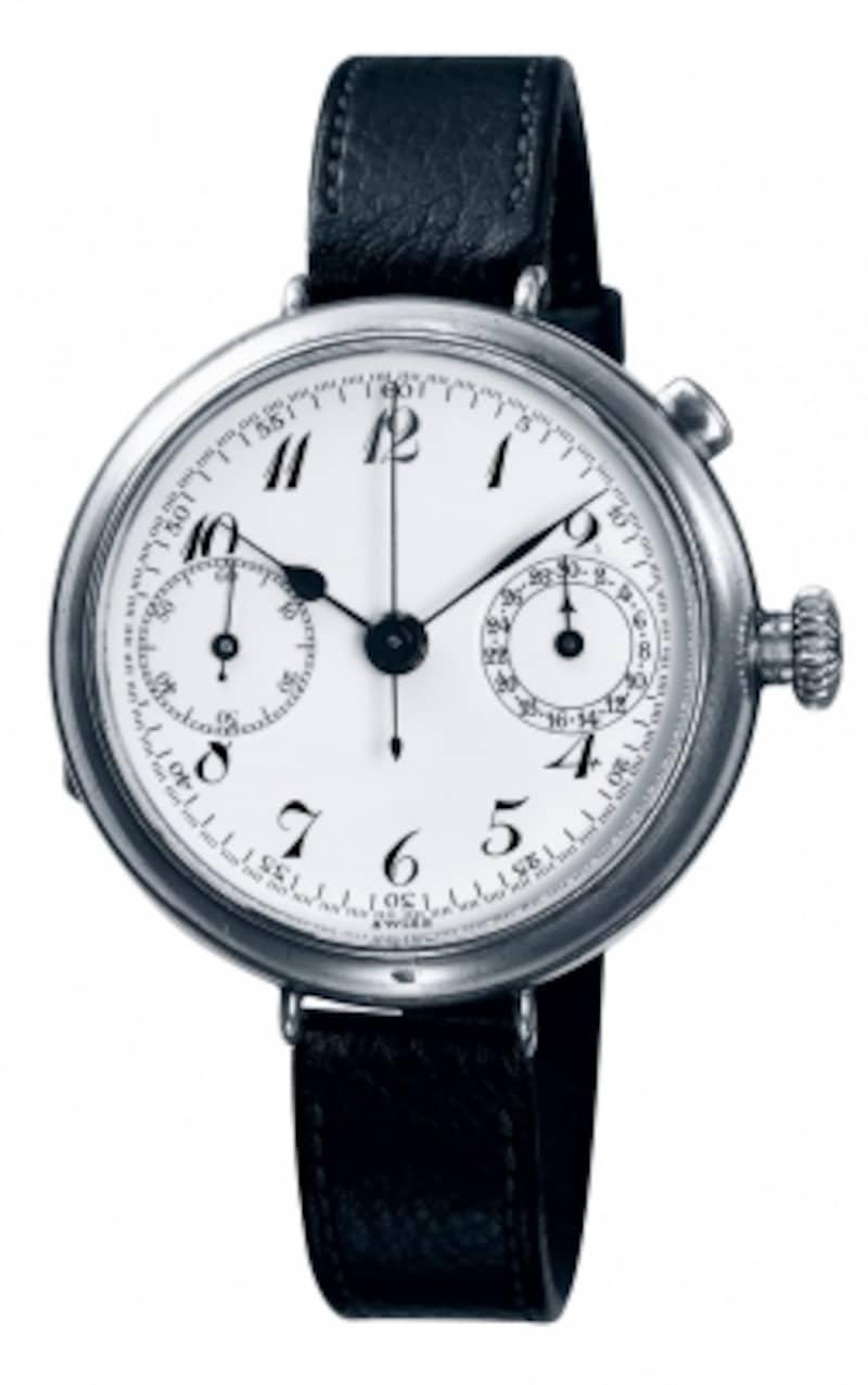 クロノグラフ,クロノグラフとは,腕時計,時計,意味,とは