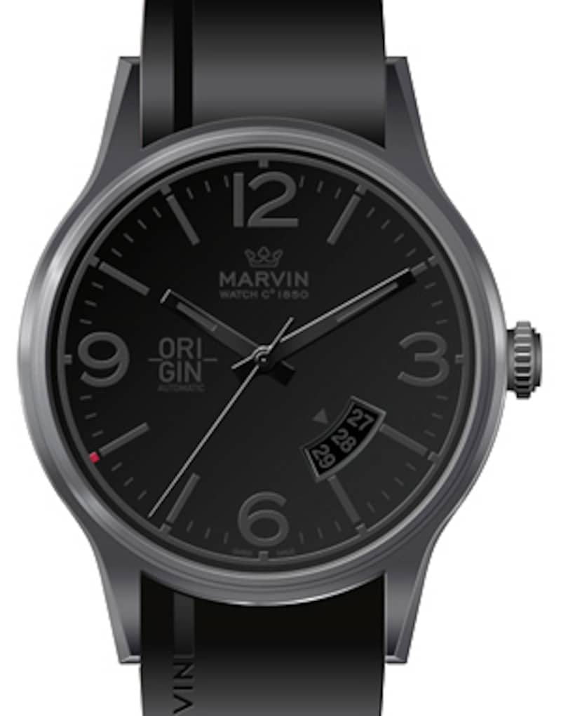 4ec7b72e2f 新生マーヴィンがいよいよ日本上陸 (全文) [男の腕時計] All About