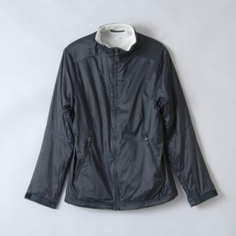 フリースラインドジャケット