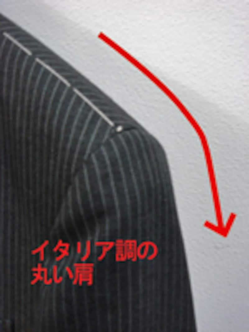 イギリスのスーツ