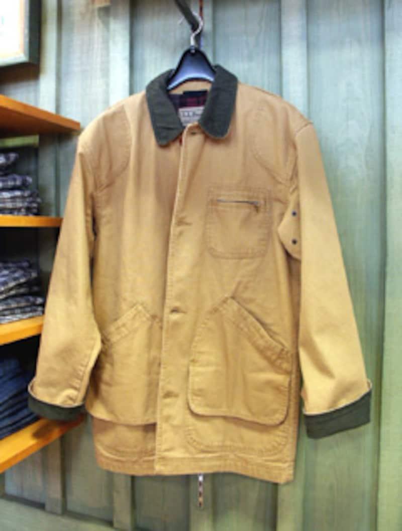 ビーンズ・オリジナル・フィールド・コート