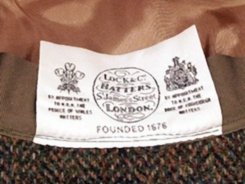 英国服好きにとって老舗ロックの帽子は憧れ!コレとマウンテンパーカと相性がめちゃくちゃいいのだ!