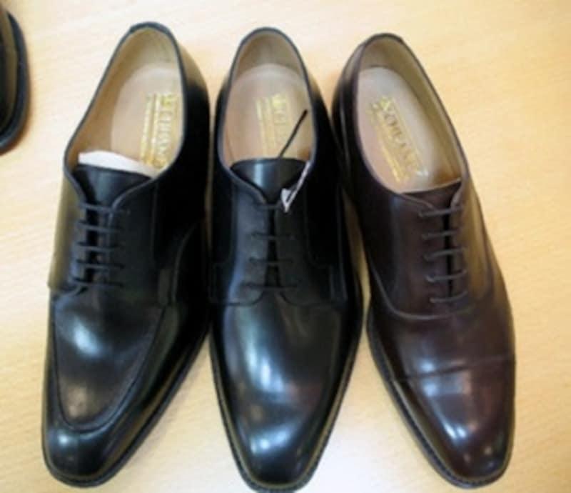 チーニー,靴,評価,CHEANEY,ノーザンプトン,シューズ