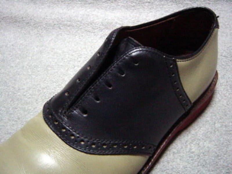 サドルシューズ,サドルオックスフォード,Saddle,Oxford,Saddle,Shoe