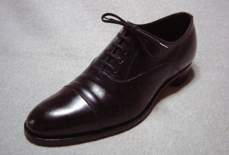 紳士靴、この10年を総括する! その1