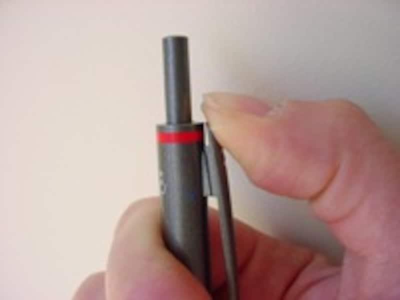 ロットリング多機能ペン エクステンション