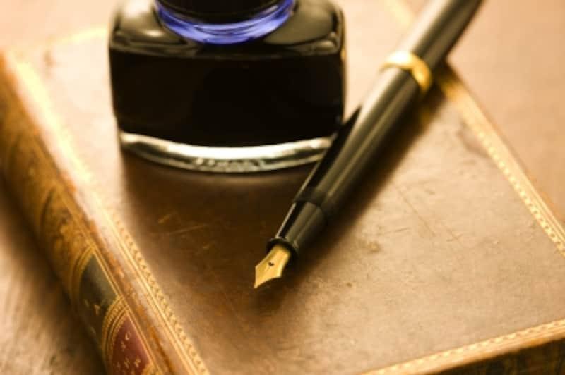 万年筆の洗い方・手入れ・メンテナンス方法