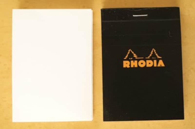 保存するメモ帳 abrAsus