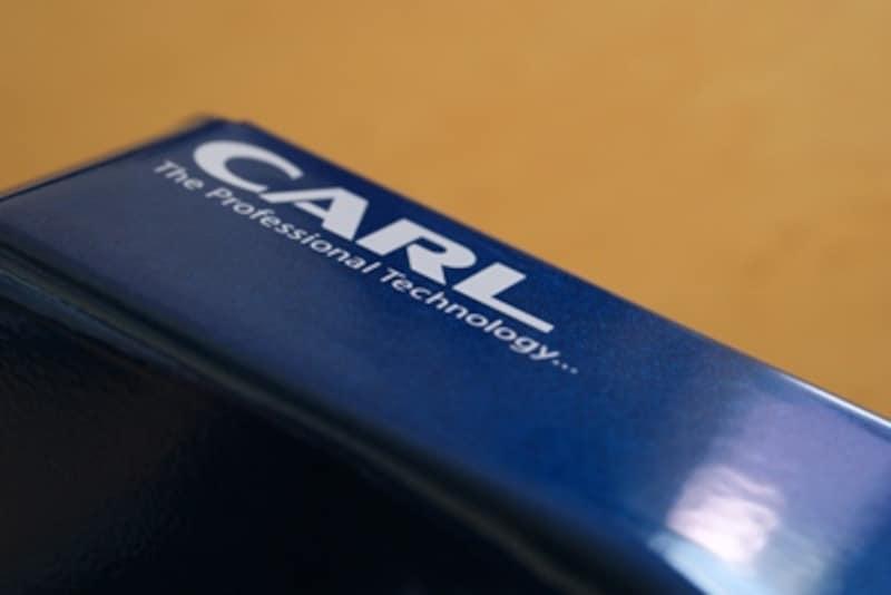 カール事務器 2穴パンチ アリシス