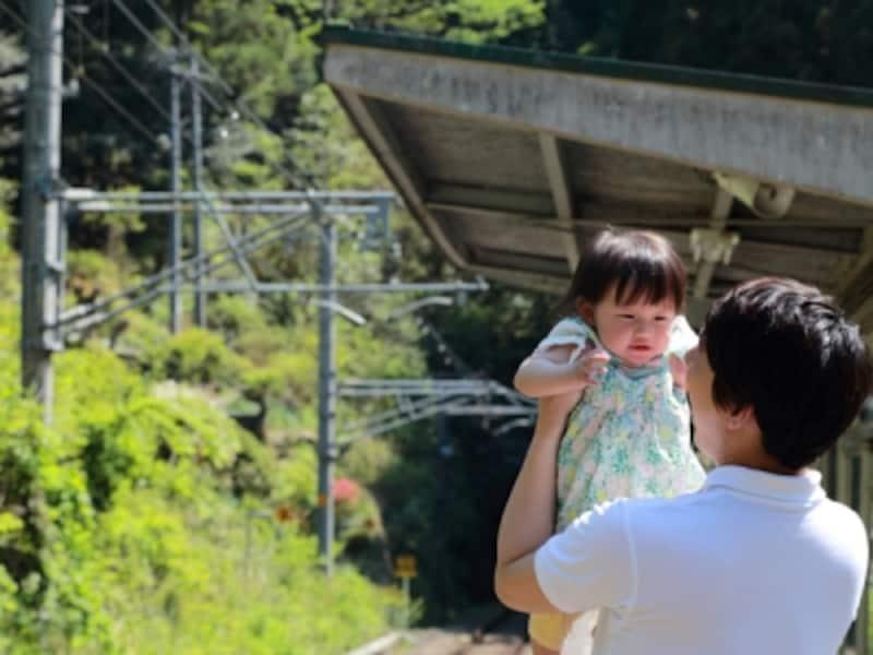 赤ちゃんとの旅行で必要な持ち物リストを紹介