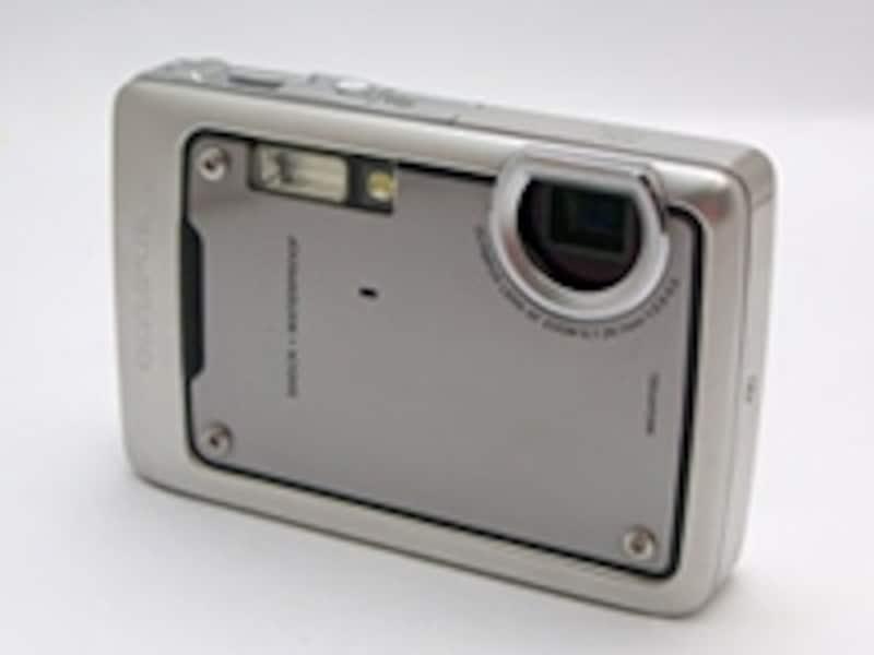 μ770SWはIPコード上ではIP68をクリアした製品となる