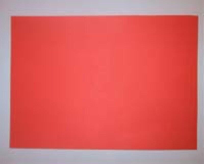 長方形の紙