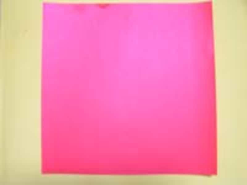 折り紙1枚