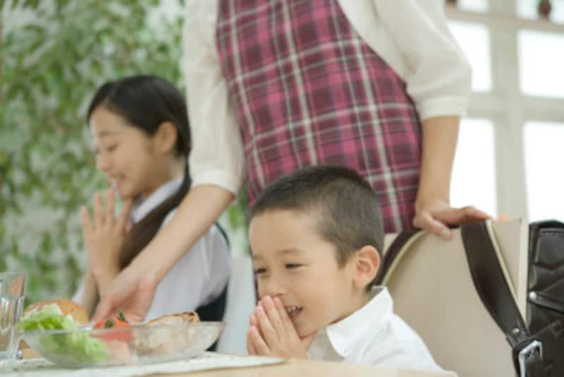 バランスのいい食事をとることも免疫力を高める習慣