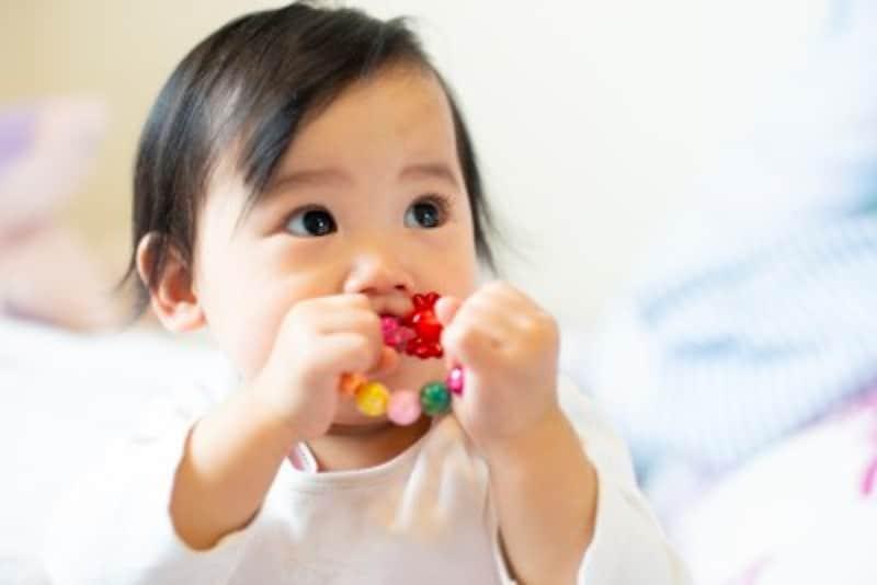 赤ちゃん・乳児・幼児の誤飲