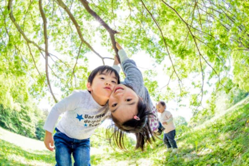 お友達からの学びは子どもを成長させる