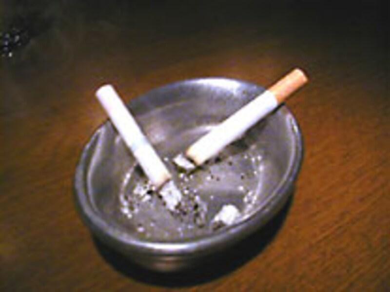 子供ができたら、まず禁煙