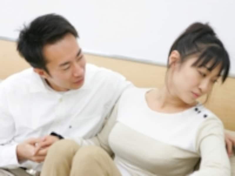両親の仲がよければ、子供のストレスも少なくて済むでしょう