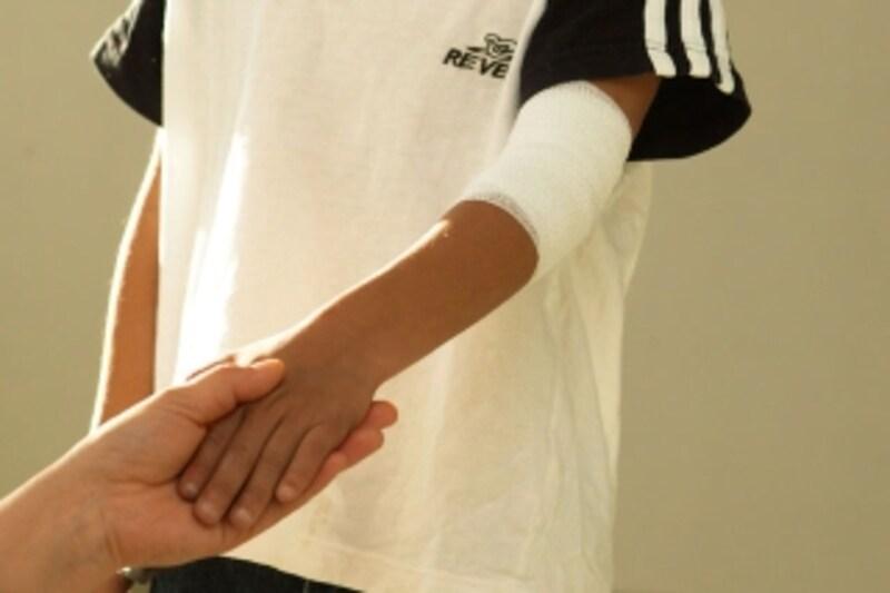 骨折の原因は運動能力の低下?