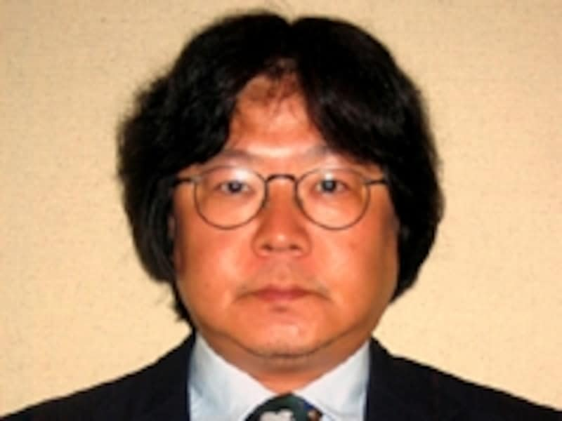 小林大祐先生
