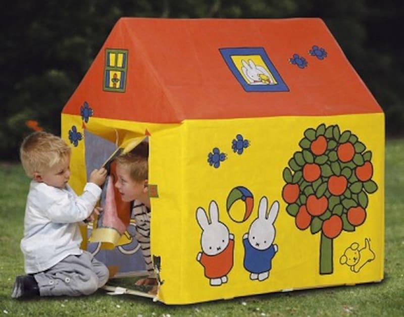 子ども用ちいさなテント