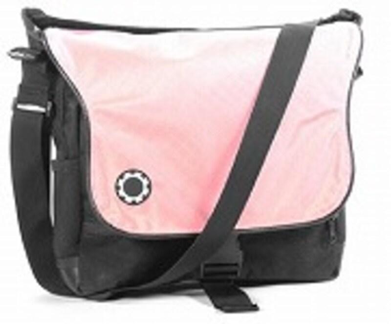 デイジースポーツバッグ・ピンク