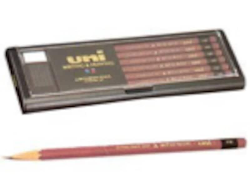 三菱鉛筆 ユニ 2B