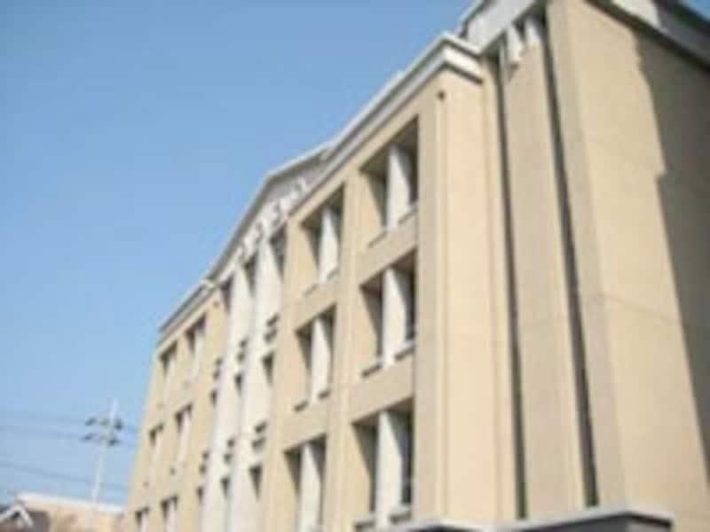 有名私立校と遜色のない大学合格実績をあげている西京高等学校附属中学校