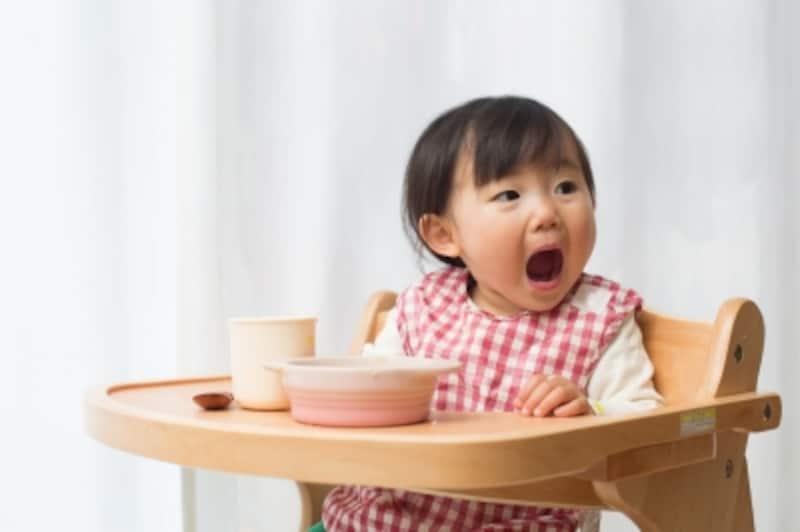 子供の食器はどんな素材が安全か?
