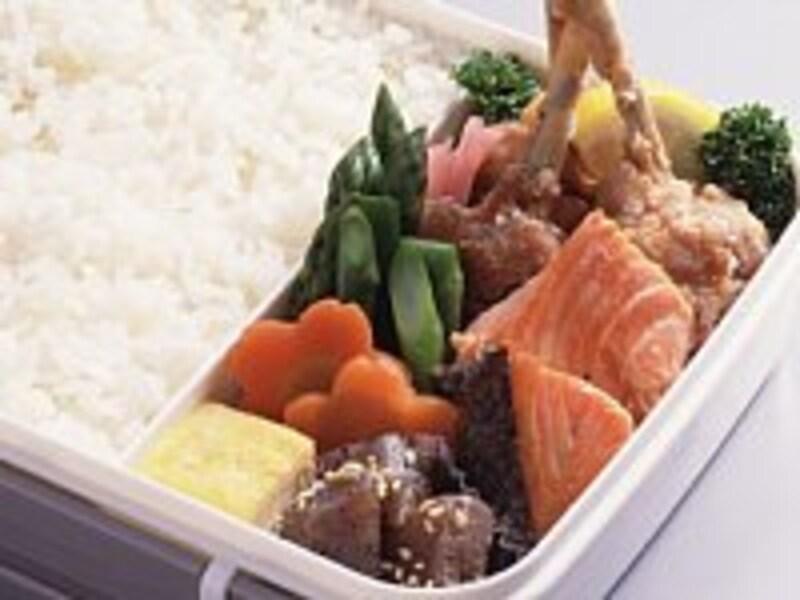 「食育」時代の子どもの「塾弁」は、夕食のあり方と密接な関係を持っている