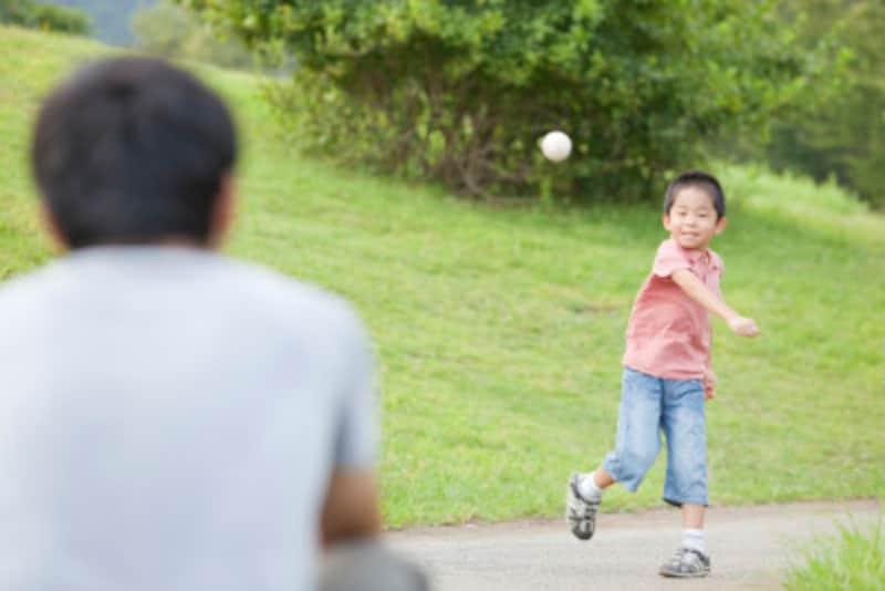 帰宅後の復習や練習に親も可能な範囲で協力してあげましょう