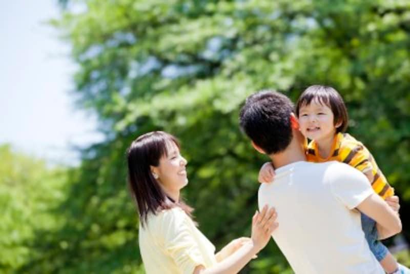 「自己主張」わがまま」「甘え」を見分けるためにも、日頃から親子のコミュニケーションを大切にしたいですね