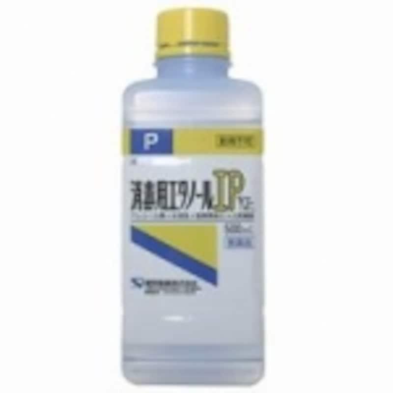 ケンエー消毒用エタノール945円(税込)
