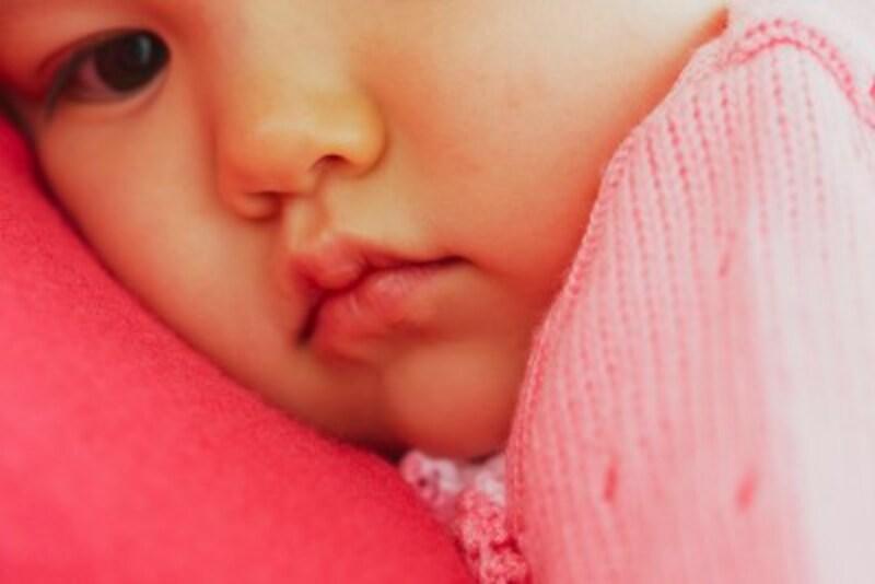 赤ちゃんのお世話ばかりするママ、小さな子どもにとっては、大きな環境の変化であり一大事です