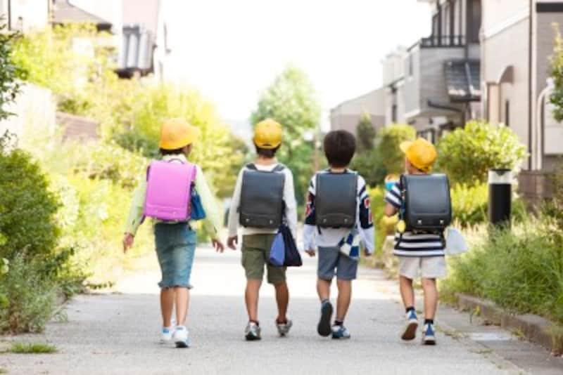 子供の友達関係、ときに気になることも…。